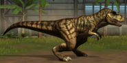 Tyrannosaurus Rex Jurassic-World