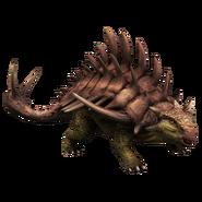 Ankyntrosaurusrender