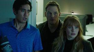 Jurassic World Fallen Kingdom - Trailer Thursday (Zach King Trailer Tease) (HD)