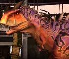 Carnotaurus (MAXED)