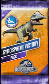 Gyrosphere Victory Pack