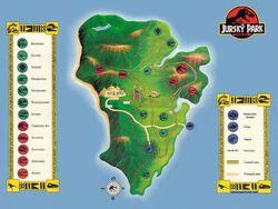 Isla nublar1024x768