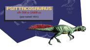 Jurassic park jurassic world guide psittacosaurus by maastrichiangguy ddlnmr4-pre