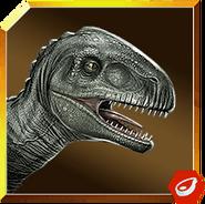 Megalosaurus Evo1