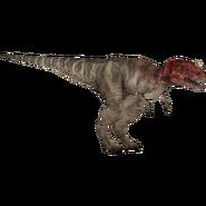 JPOG Ceratosaurus