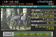 Jurassic Park III - Park Builder 091