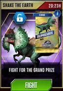 Shake the Earth (Erliphosaurus)