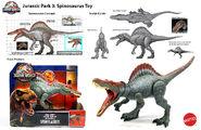 Spinosaurus ToyPortfolioSmall