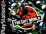 The Lost World: Jurassic Park (video game)