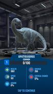 Apatosaurus JWA2