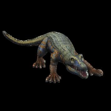 JWA PressKit Nundasuchus