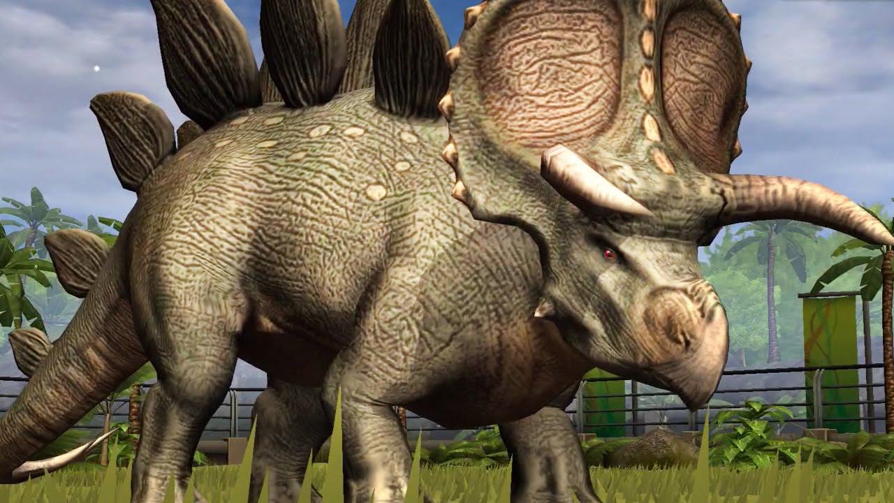 Category:Jurassic World: The Game Hybrids | Jurassic Park wiki