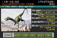 Jurassic Park III - Park Builder 001
