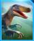 Utahraptor Icon JWA
