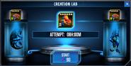 Creation Lab Therizinosaurus