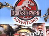 Jurassic Park Adventures: Flyers
