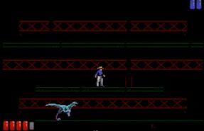 Jp game gear 18 raptor