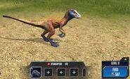 Utahraptor 1S