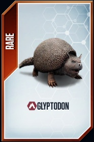 Glyptodon Facts and Figures