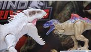 I rex and concetvor