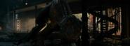 Indoraptor Skeleton 3