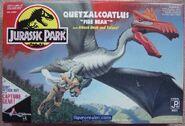 Quetzalcoatlus toy