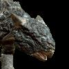 Ankylosaurus Icon Evolution