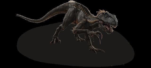 Wikia Wiki Park IndoraptorJurassic Fandom Powered By R345AjLq