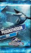 Prognathodon Pack