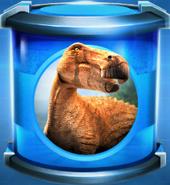 Edmontosaurus Rare Incubator