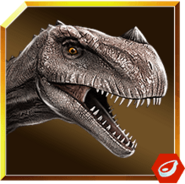 Ceratosaurus Evo1