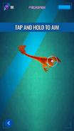 Pyroraptor Drone