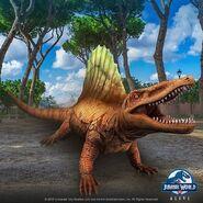 Secodontosaurus jwa