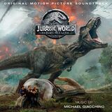 At Jurassic World's End (Credits Suite)