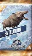 Entelodon Pack