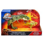 JW-LC Tyrannosaurus Rex Pack
