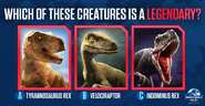 JWA Legendary Quiz