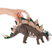Mattel 2019 Stegosaurus