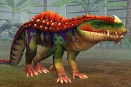 Gorgosuchus (2)