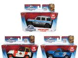 Jurassic World (Jada Toys)