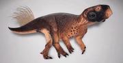 Реконструкцияпситакозавра
