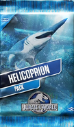 Helicoprion Pack