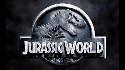 As the Jurassic World Turns