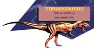 Jurassic park jurassic world guide torvosaurus by maastrichiangguy ddlnmqr-350t