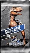 Super Rare Pack