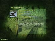 Dilophosaurus Dinopedia