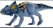 Mattel Protoceratops Repaint