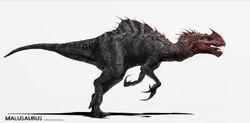 VMalusaurus