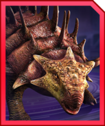 Ankyntrosaurus