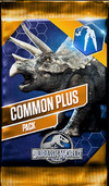 Common Plus Pack (Aquatic)